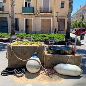 Mataró floreix 2021_servei de jardineria CEO del Maresme_6